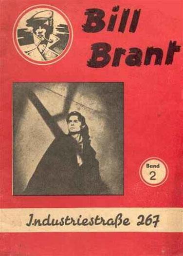 Bill Brant 2