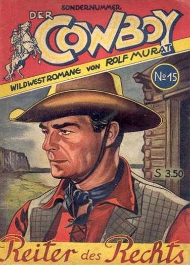 (15)Der Cowboy Sondernummer 15