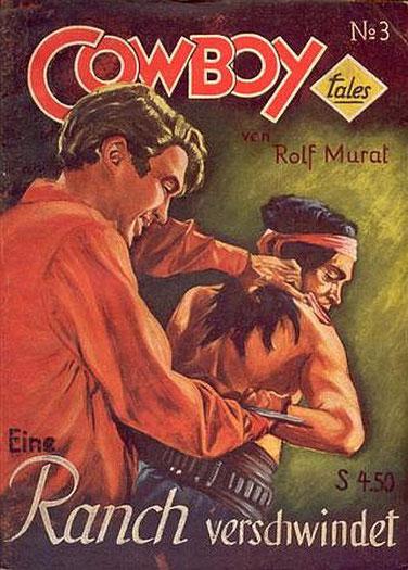 (11)Cowboy Tales 3