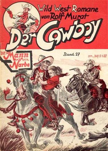 Der Cowboy 27