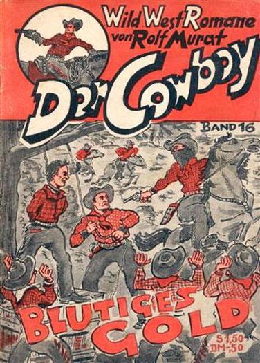 Der Cowboy 16