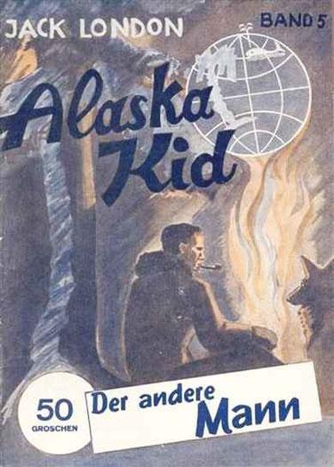 Alaska Kid 5