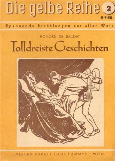 Die gelbe Reihe  (1946) 2