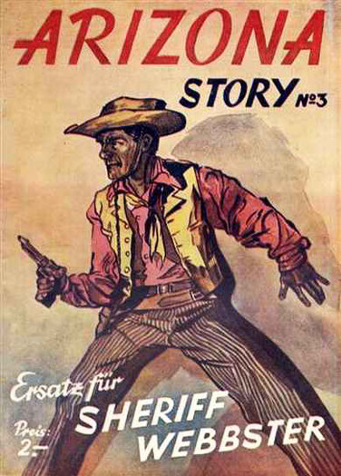 Arizona Story 3 (Brants Sheriff 11)