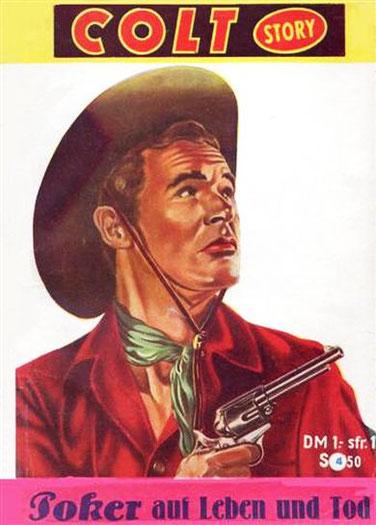 (65)Colt Story