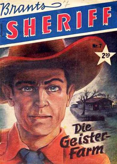Brants Sheriff 7