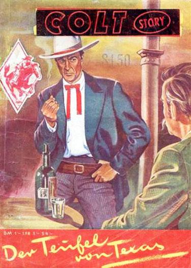 (73)Colt Story