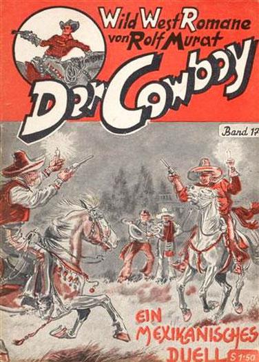 Der Cowboy 17