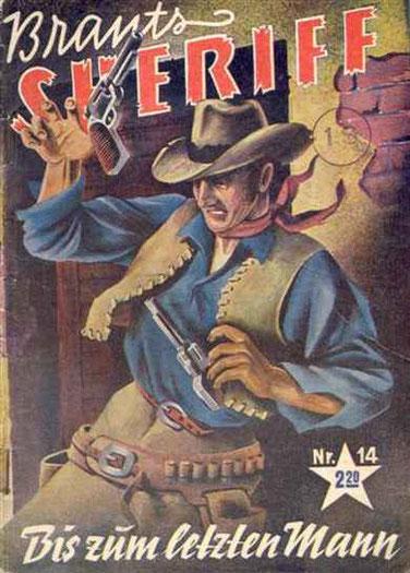 Brants Sheriff 14