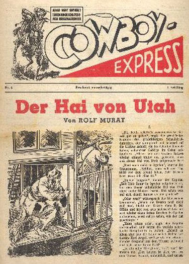 Cowboy Express 4