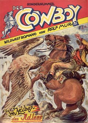 (14)Der Cowboy Sondernummer 14