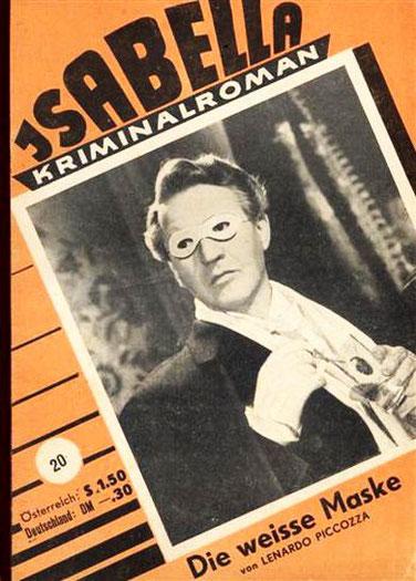 Isabella Kriminalroman 20