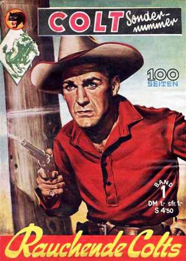 Colt Sondernummer 1
