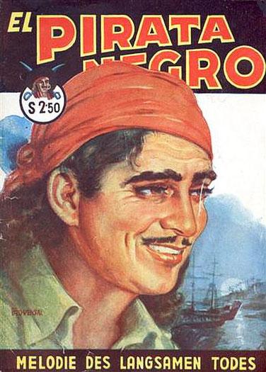 El Pirata Negro 1