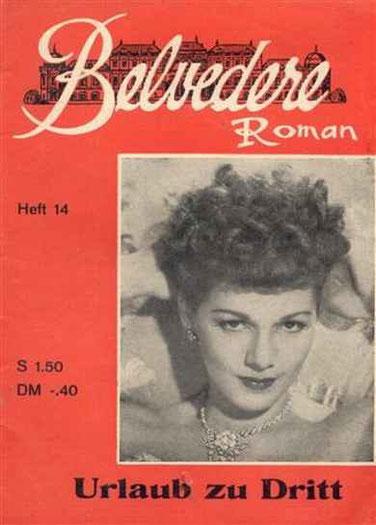 Belvedere Roman 14