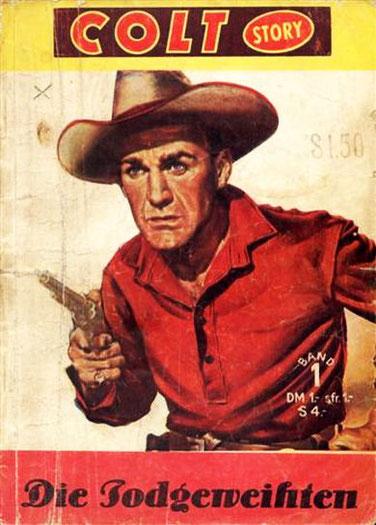 (40)Colt Story 1