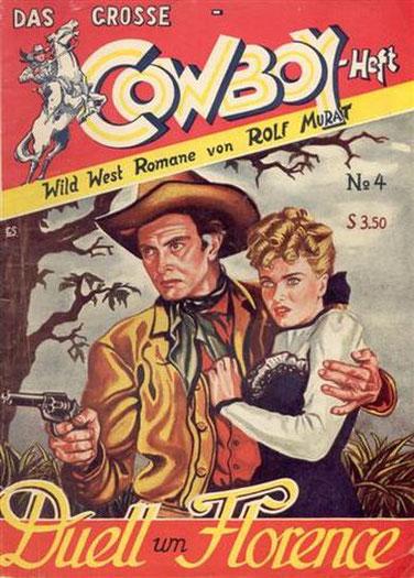 (20)Das grosse Cowboy-Heft 4