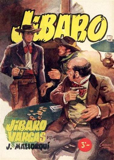 Jibaro 3