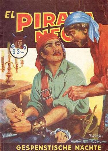 El Pirata Negro 17