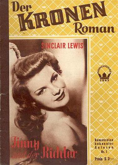 Der Kronen Roman 1