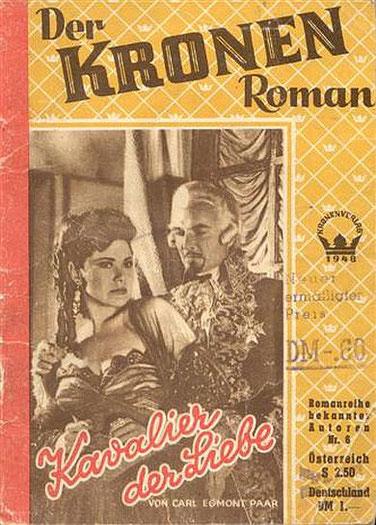 Der Kronen Roman 6
