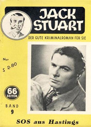 Jack Stuart 9