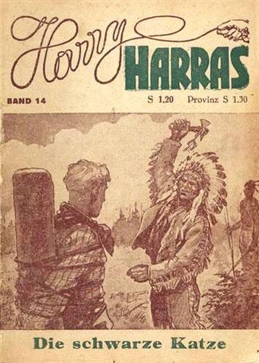 Harry Harras 14