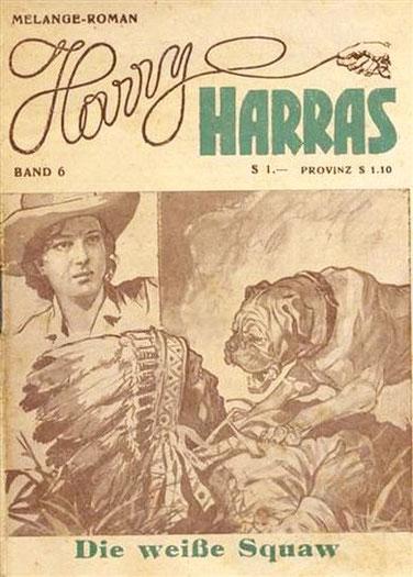 Harry Harras 6