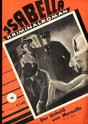 Isabella Kriminalroman 16