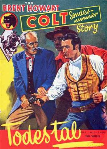 Colt Sondernummer Story 6