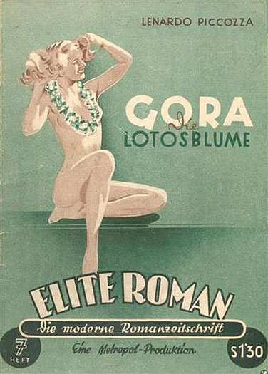 Elite Roman 7