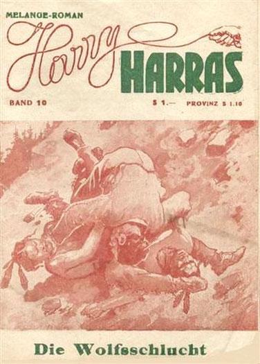 Harry Harras 10