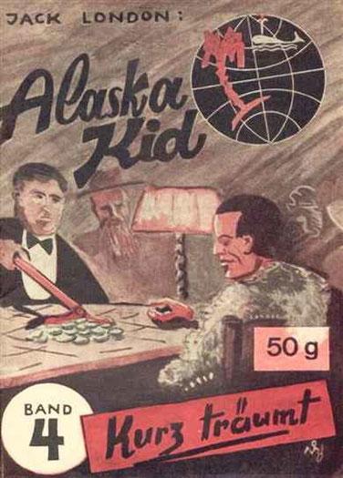 Alaska Kid 4