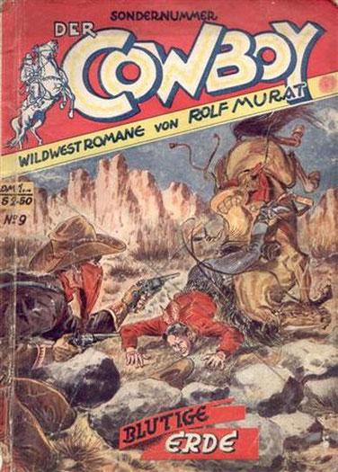 (9)Der Cowboy Sondernummer 9