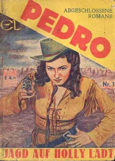 El Pedro 1