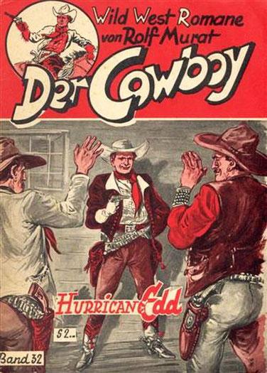 Der Cowboy 32