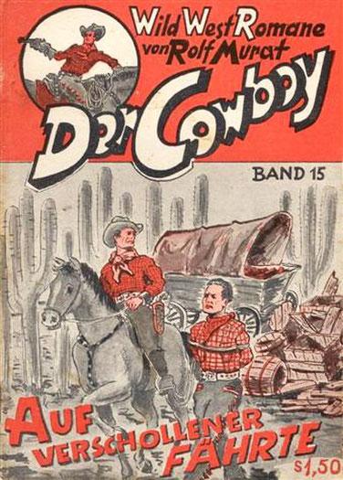 Der Cowboy 15