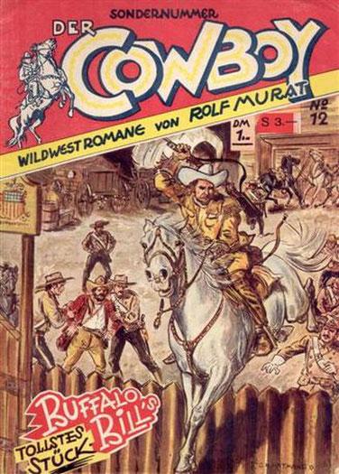 (12)Der Cowboy Sondernummer 12