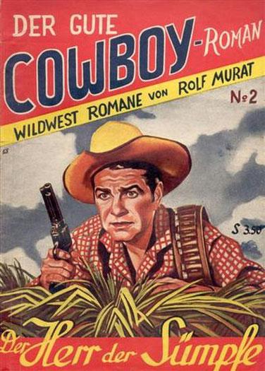 (23)Der gute Cowboy-Roman 2