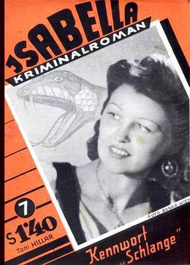 Isabella Kriminalroman 7