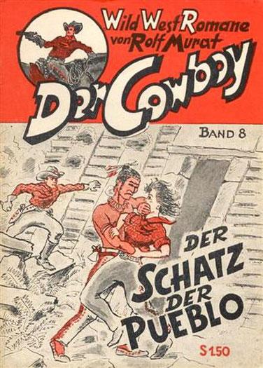Der Cowboy 8
