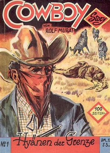 (1)Cowboy Story 1