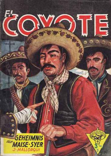 El Coyote 26