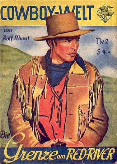 (24)Cowboy Welt 2