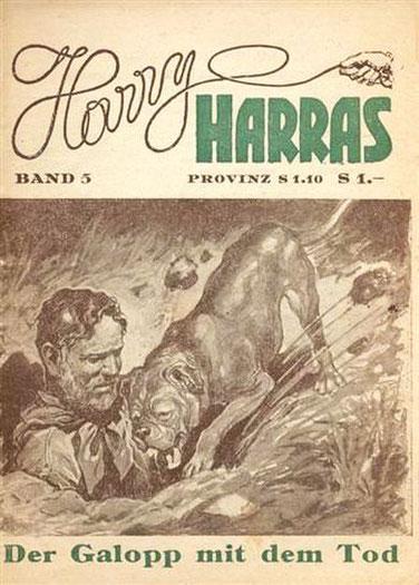 Harry Harras 5