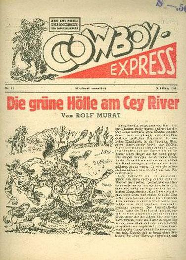 Cowboy Express 11