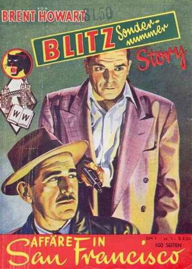 Blitz Sondernummer Story 9