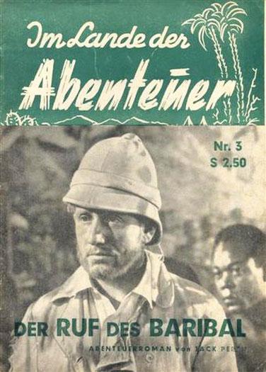 Im Lande der Abenteuer 3