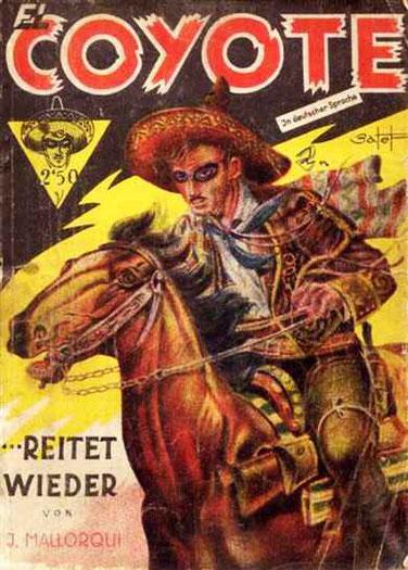 El Coyote 2a