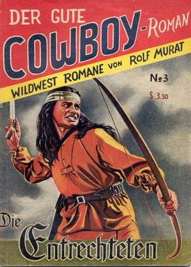 (24)Der gute Cowboy-Roman 3